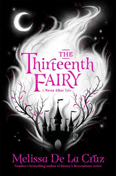 The Thirteenth Fairy - Jacket