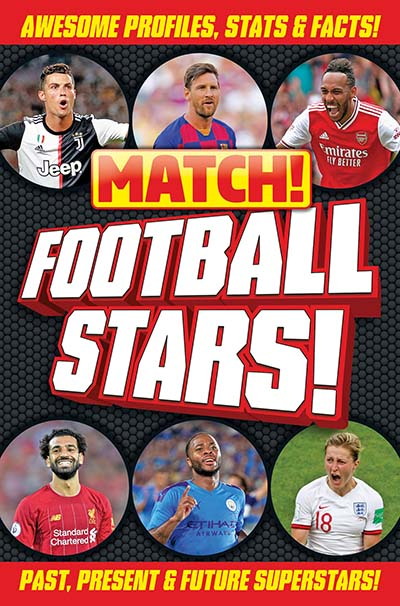 Match! Football Stars - Jacket