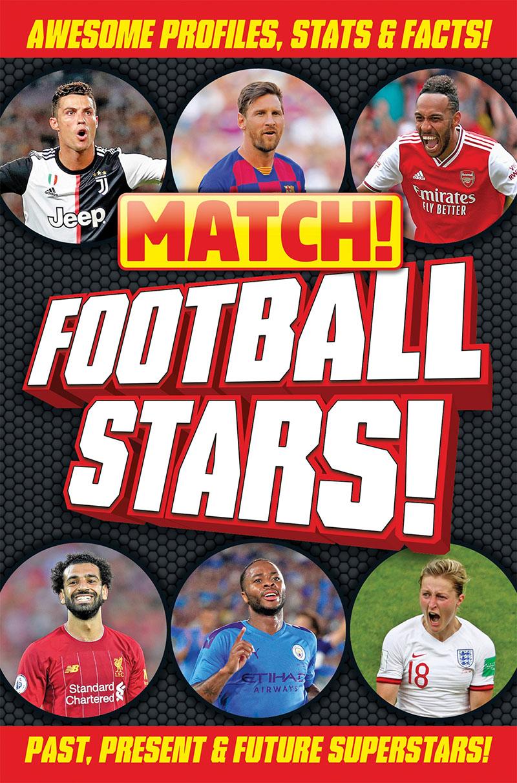 Match! Football Stars - Jacket