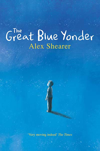 The Great Blue Yonder - Jacket