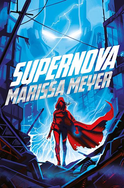 Supernova - Jacket