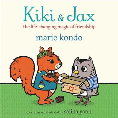 Kiki and Jax - Jacket