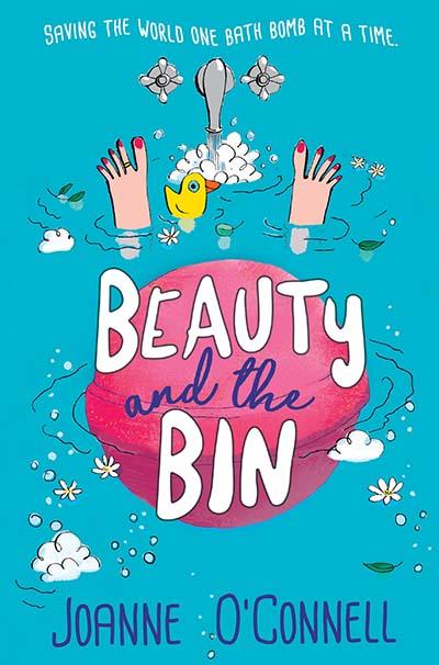 Beauty and the Bin - Jacket