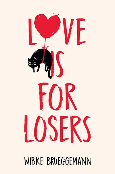 Love is for Losers - Jacket