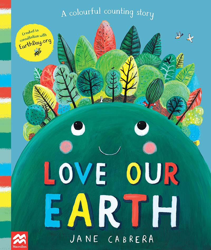 Love Our Earth - Jacket