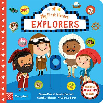 Explorers - Jacket