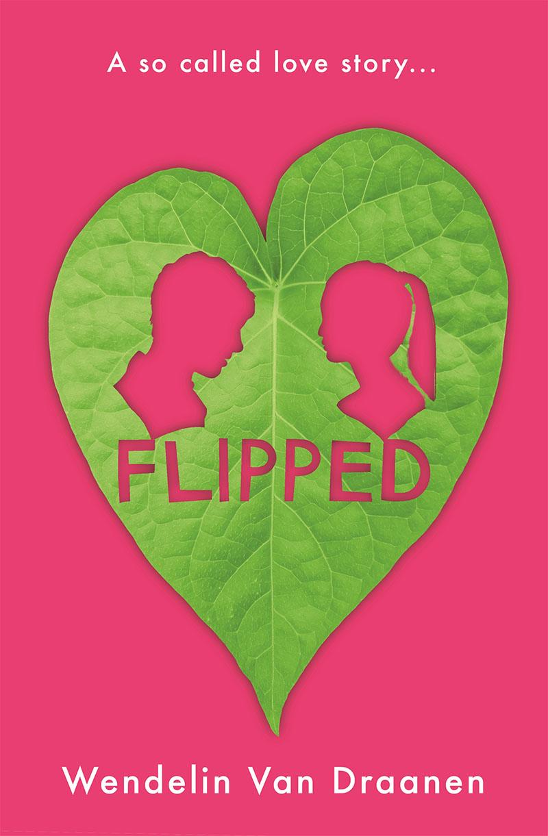 Flipped - Jacket