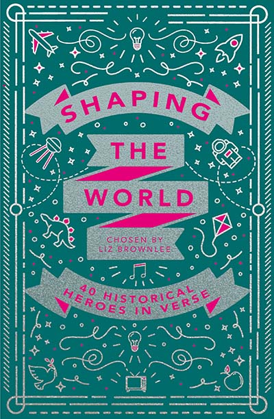 Shaping the World - Jacket