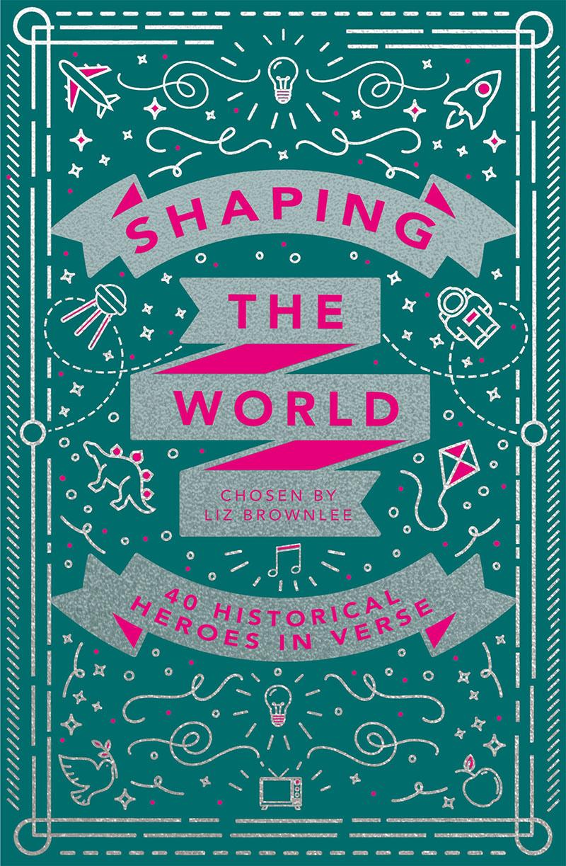 Shaping the World - Jacket