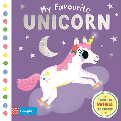My Favourite Unicorn - Jacket