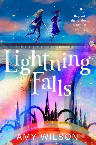 Lightning Falls - Jacket