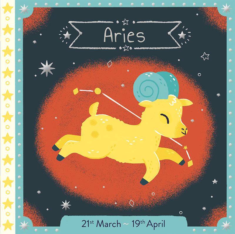 Aries - Jacket