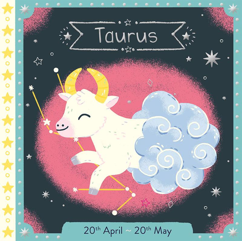 Taurus - Jacket