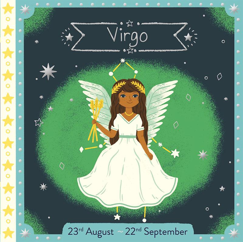 Virgo - Jacket