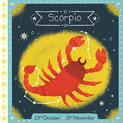 Scorpio - Jacket