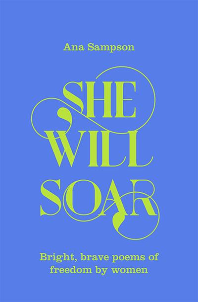 She Will Soar - Jacket