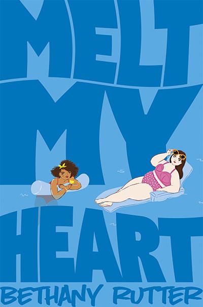 Melt My Heart - Jacket