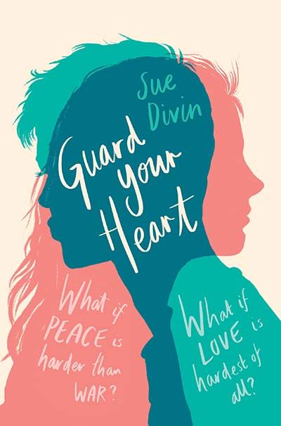 Guard your Heart - Jacket