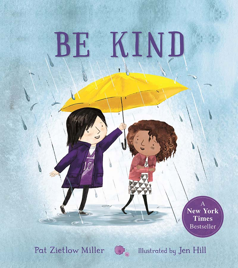 Be Kind - Jacket