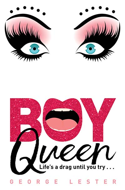 Boy Queen - Jacket