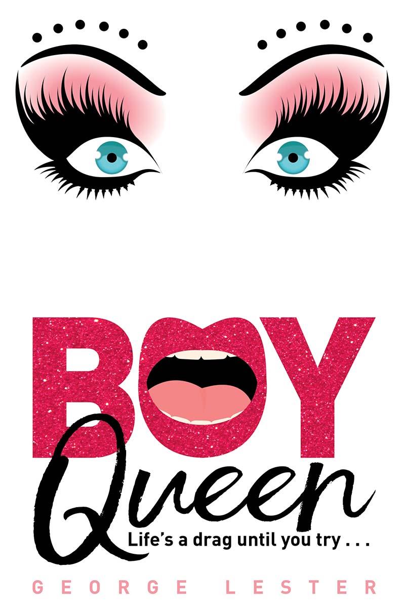 Boy Queen - Jacket