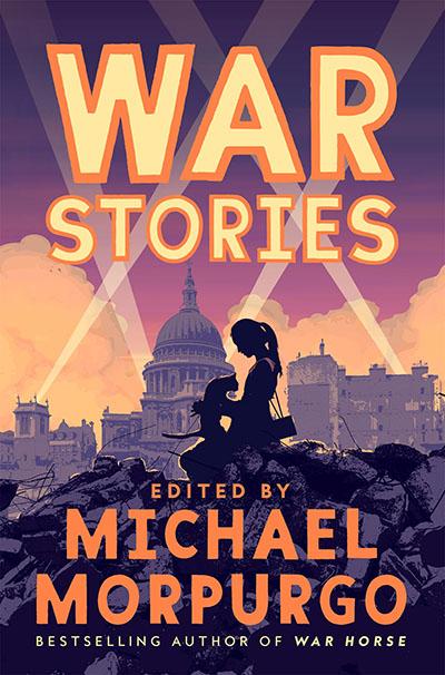 War Stories - Jacket