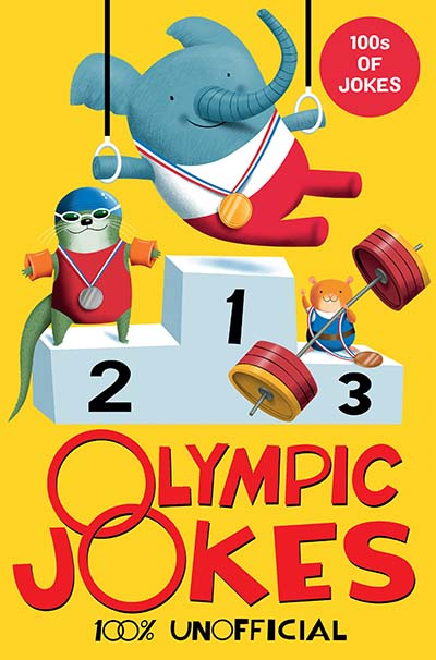 Olympic Jokes - Jacket