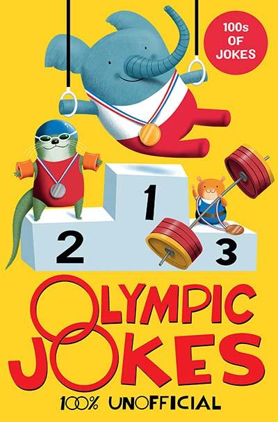 Olympic Jokes - Jacket