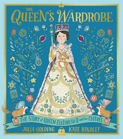 The Queen's Wardrobe - Jacket