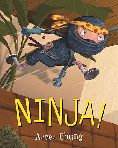 Ninja! - Jacket