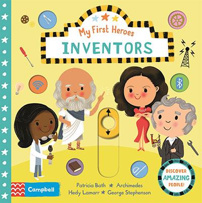Inventors - Jacket