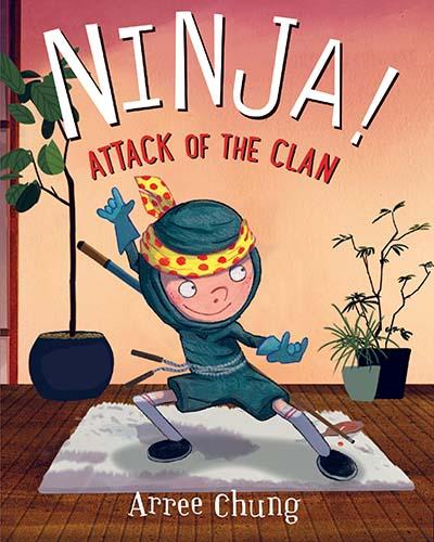 Ninja! Attack of the Clan - Jacket