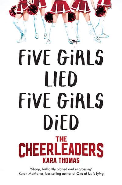 The Cheerleaders - Jacket