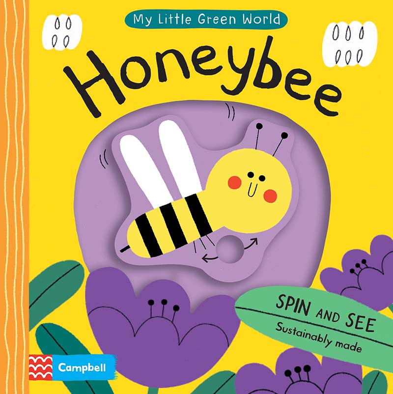 Honeybee - Jacket