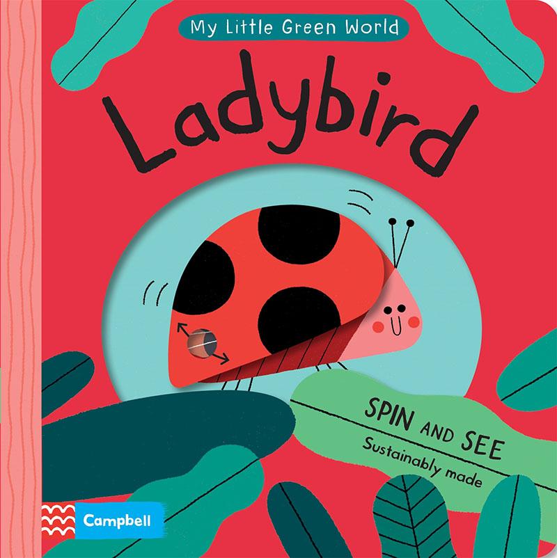 Ladybird - Jacket