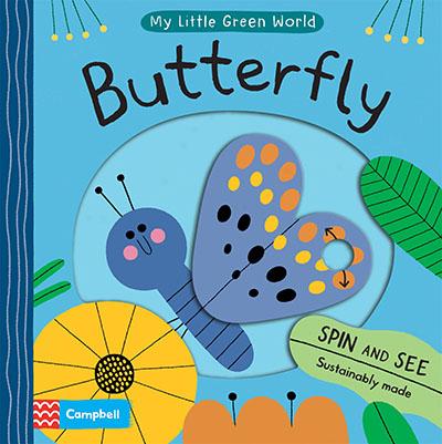 Butterfly - Jacket