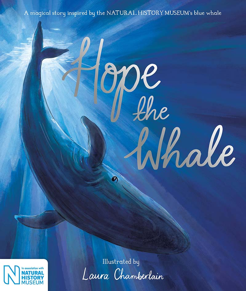 Hope the Whale - Jacket