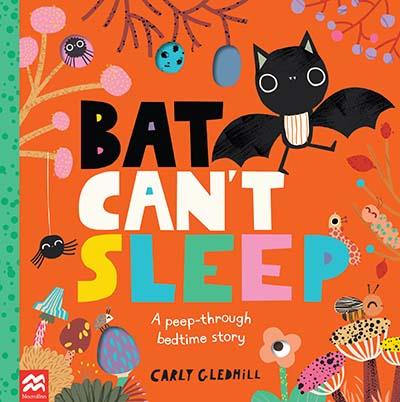 Bat Can't Sleep - Jacket
