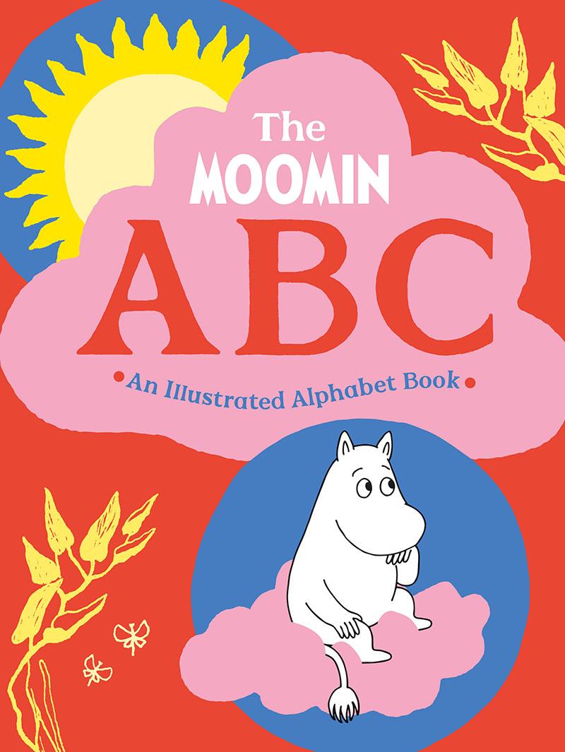 Moomin ABC: An Alphabet Book - Jacket