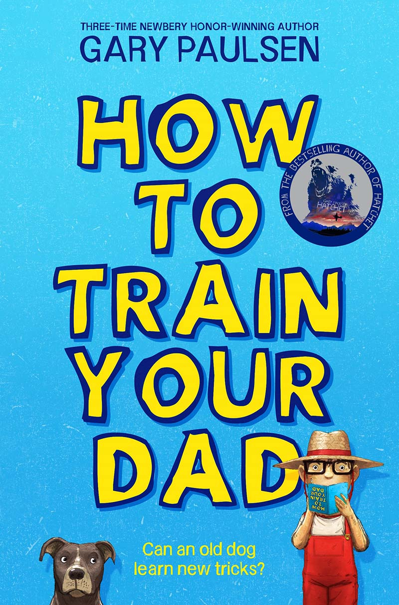 How to Train Your Dad - Jacket