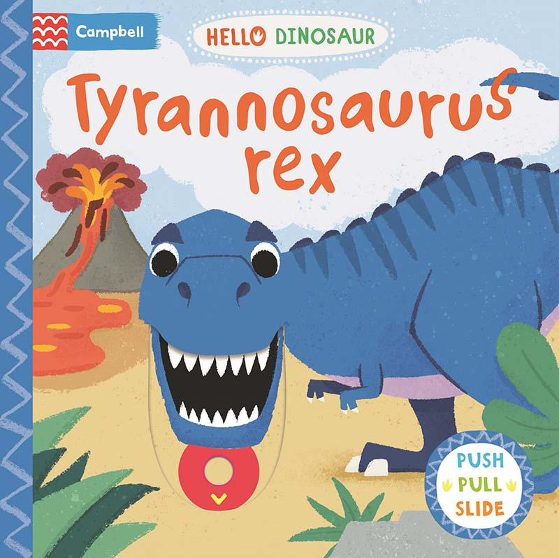 Tyrannosaurus rex - Jacket
