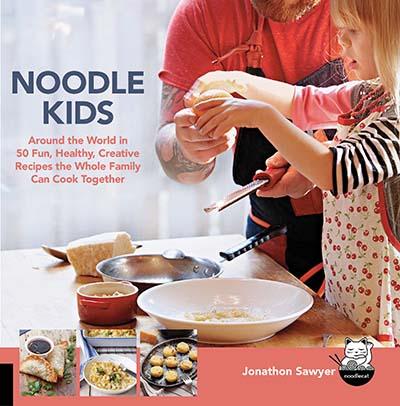 Noodle Kids - Jacket