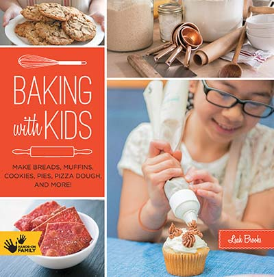 Baking with Kids - Jacket