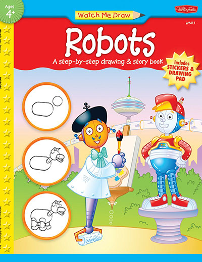 Robots - Jacket