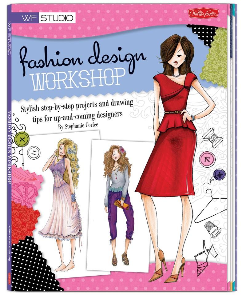 Fashion Design Workshop - Jacket