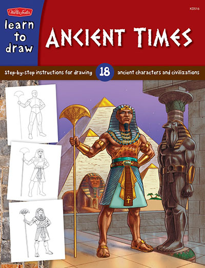 Ancient Times - Jacket