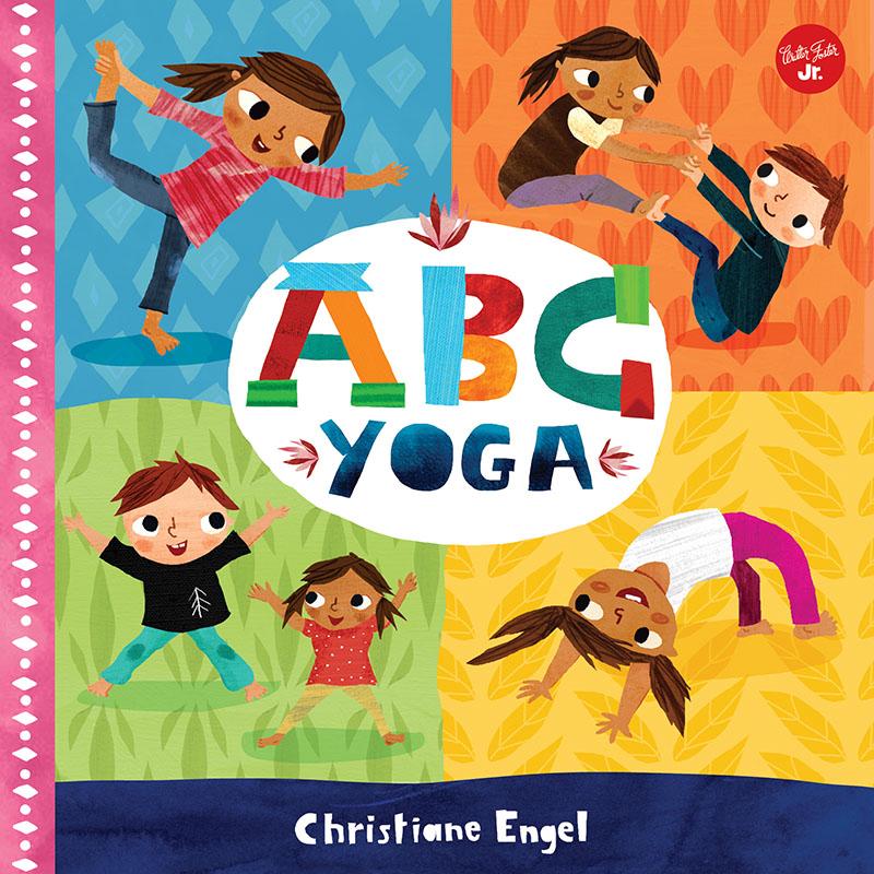 ABC for Me: ABC Yoga - Jacket