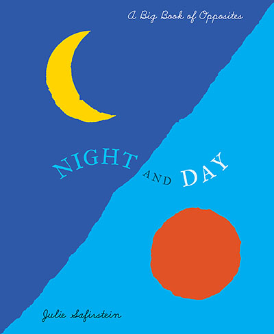 Night and Day - Jacket