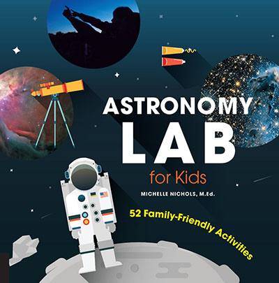 Astronomy Lab for Kids - Jacket