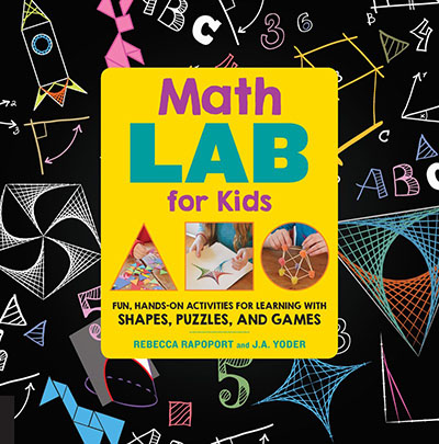 Math Lab for Kids - Jacket